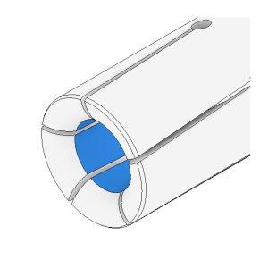 Otwór cylindryczny