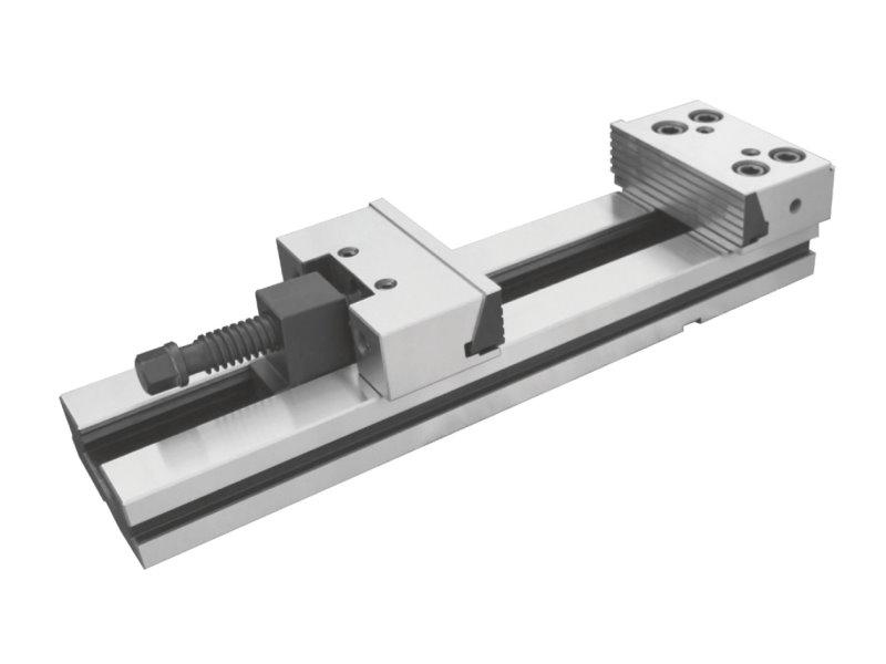 Imadła maszynowe precyzyjne z szybką regulacją CMC / SCV