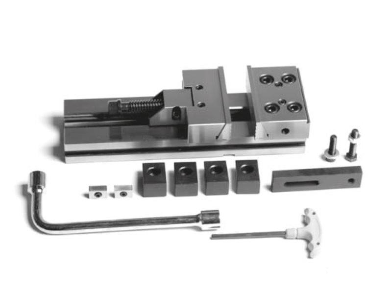 Imadła maszynowe precyzyjne CMC