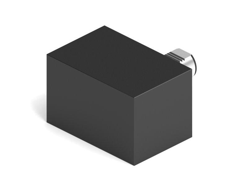 Uchwyty narzędziowe VDI DIN69880, Połfabrykaty, formy A1 i A2