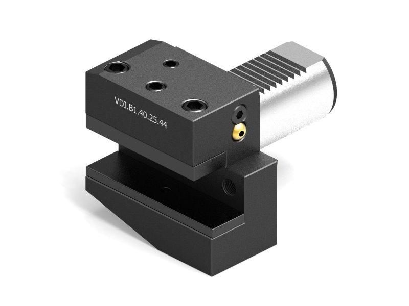 Uchwyty narzędziowe VDI DIN69880, Uchwyty nożowe, formy B1, B2, B3, B4, B5, B6, B7, B8, C1, C2, C3, C4, D1, D2